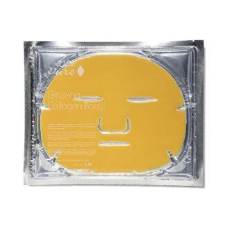 100% Pure Ginseng Collagen Mask -60gr